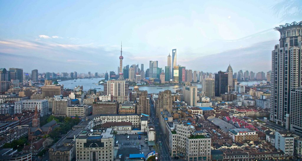 China – Emolumentos