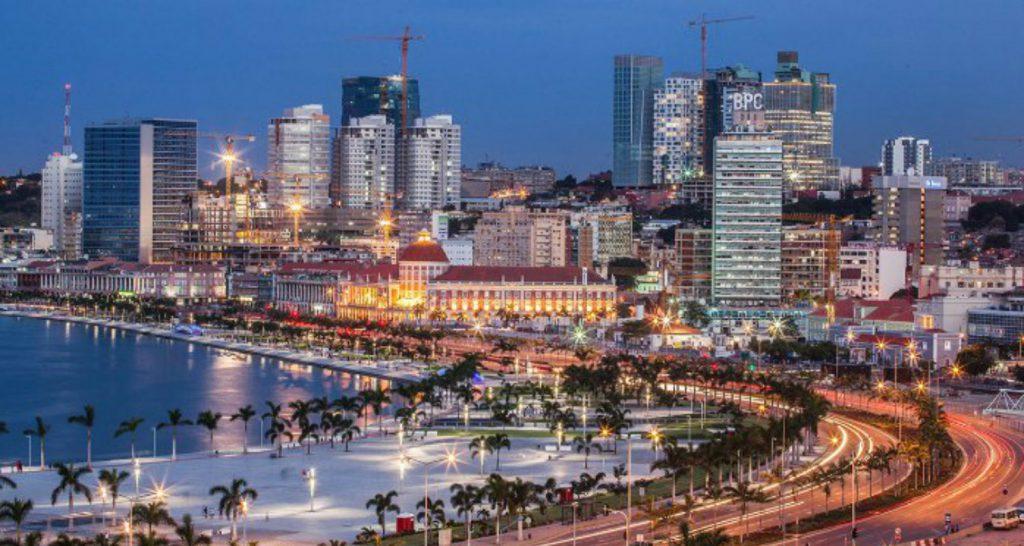 Angola – Vistos de Turismo