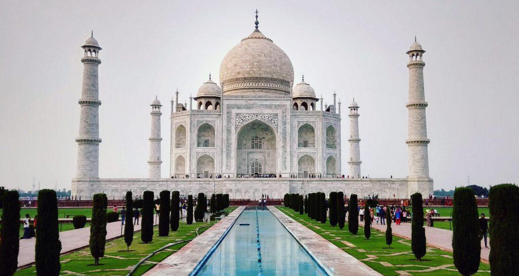 Índia – E-VISA