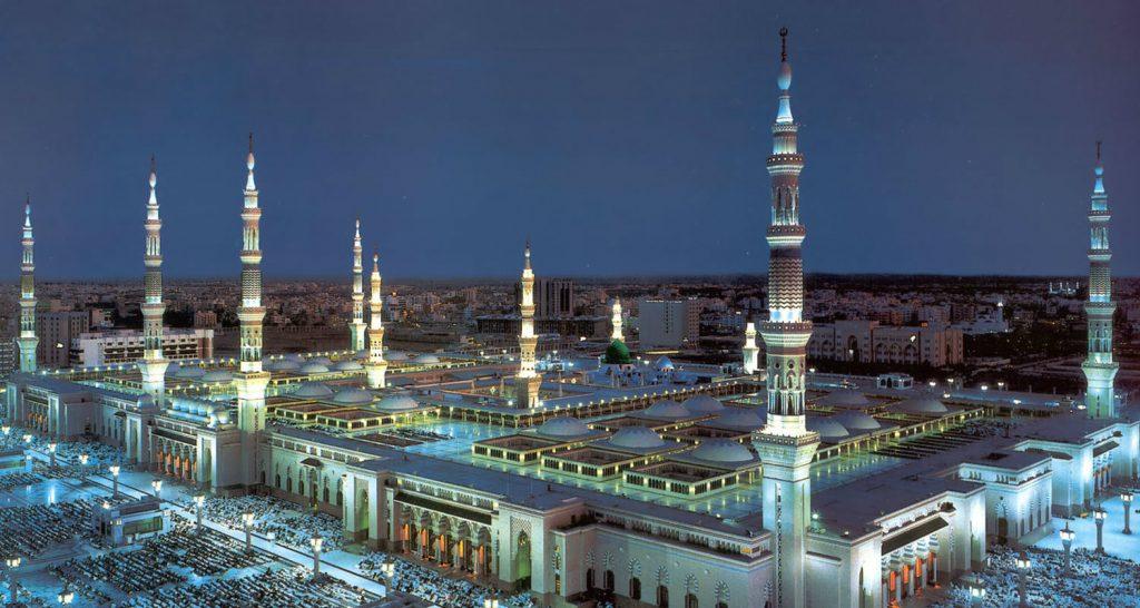 Arábia Saudita – Corte de relações diplomáticas com o Qatar