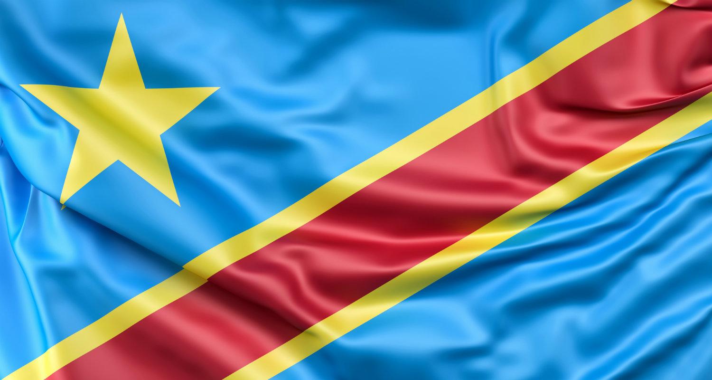 Congo Kinshasa – República Democrática do Congo