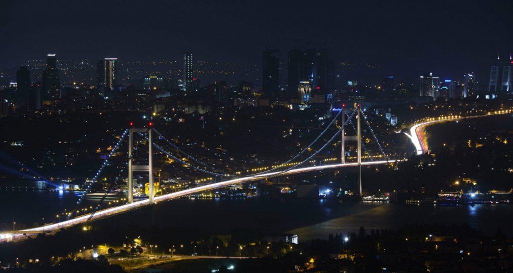 Obtenção de Vistos para a Turquia